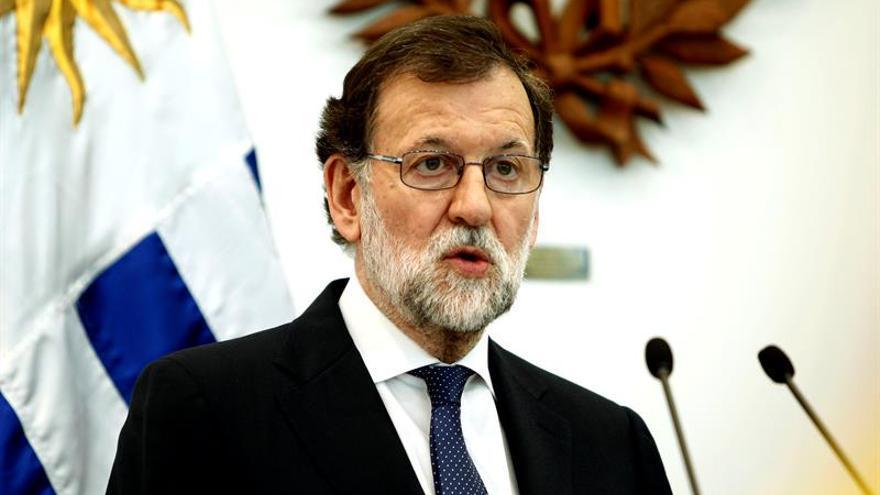 Rajoy formaliza ante la UE la candidatura de Barcelona a la Agencia de Medicamentos