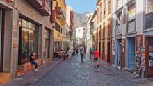 Canarias considera que cumple los requisitos para que todas las islas pasen a fase 3