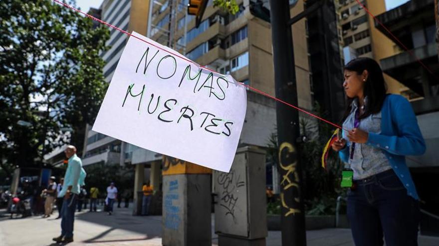 La Constituyente ejerce poder absoluto mientras merma la protesta en Venezuela