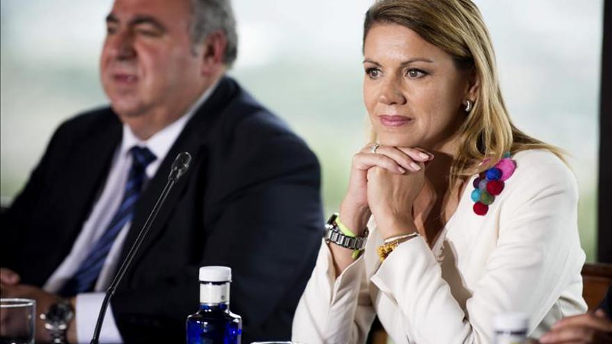 El PSOE de CLM exige explicaciones a Cospedal y a Tirado tras las nuevas pruebas