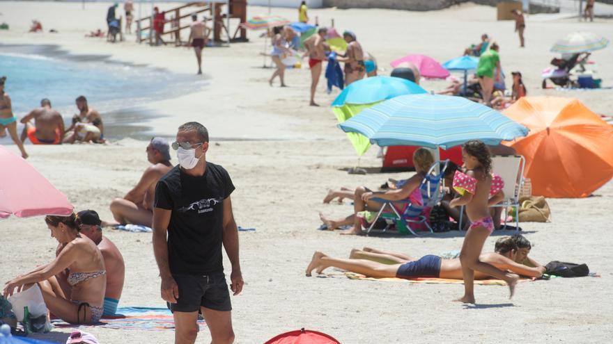 Puerto del Rosario, el municipio de Canarias con la mayor incidencia de COVID-19 en los últimos 7 días