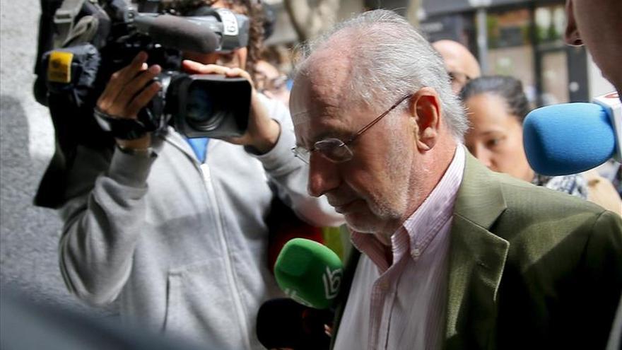 La AUGC pide la dimisión del ministro del Interior por recibir a Rodrigo Rato