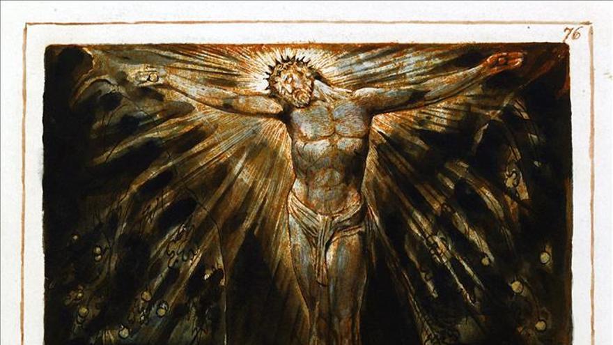 William Blake, el poeta visionario al completo por primera vez en español