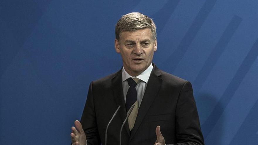 Nueva Zelanda expulsa diplomático de EEUU durante la investigación de delito