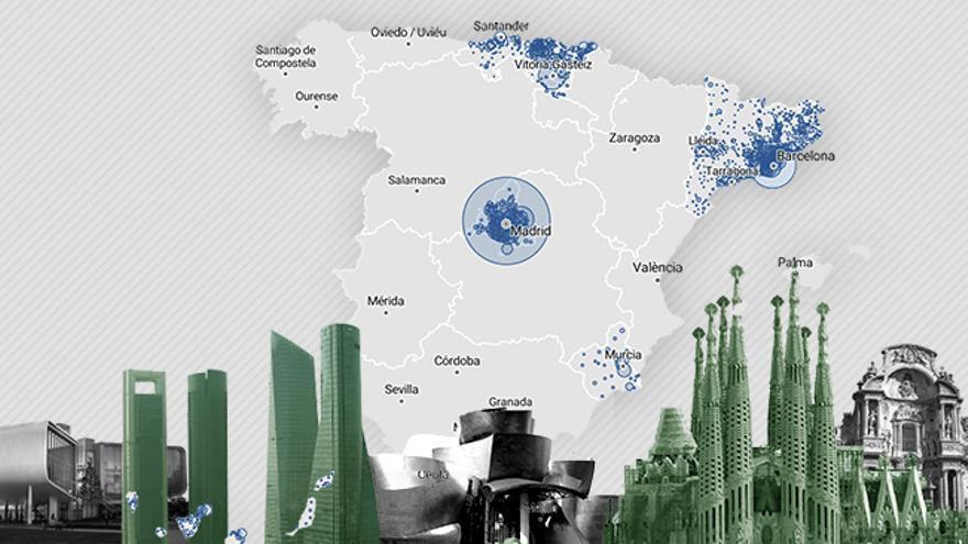 municipios corona