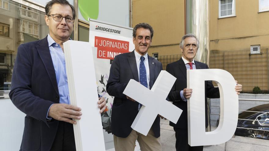 Gobierno y Bridgestone organizan unas jornadas de innovación en colaboración con Fiestone