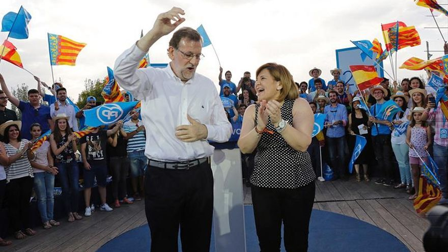 Rajoy subraya tras el 'brexit' que España necesita un Gobierno fuerte en la UE