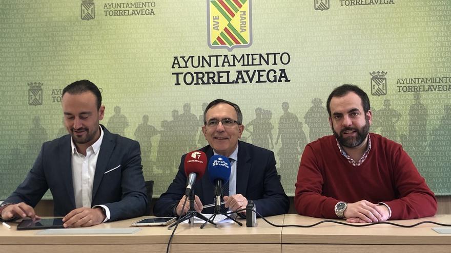 """PSOE-PRC ve """"histórico"""" haber logrado aprobar la revisión del PGOU y solo con el voto en contra de ACpT"""