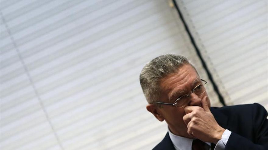 El fiscal pide identificar los miembros del gobierno madrileño que firmaron el contrato de Lezo