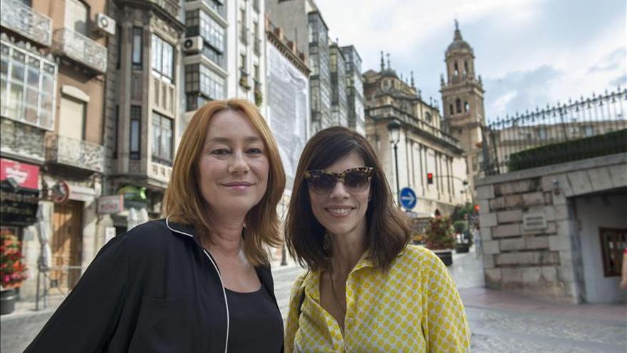 Gracia Querejeta ve que se abre una nueva etapa, al margen de las elecciones