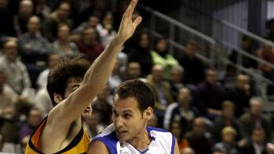 Del partido de baloncesto #2