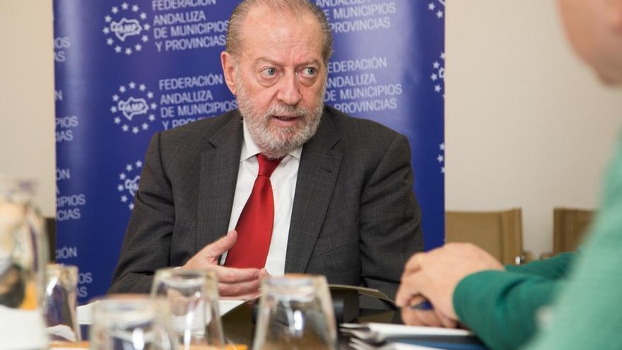 """Villalobos considera que el aumento de fondos de cohesión es una """"excelente oportunidad para combatir la despoblación"""""""