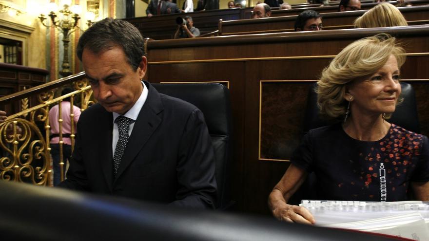 Moncloa recalca que Zapatero y 10 de sus ministros también llevaron invitados al palacio de Doñana que usó Cañete