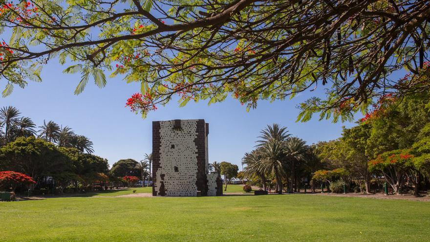 Parque de la Torre del Conde