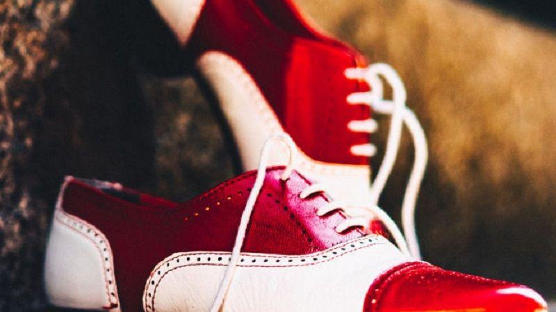 Expo: Zapatos que no aprietan, en Espacio Pozas 14