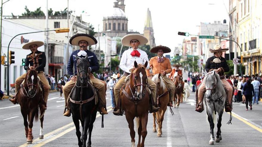 La Unesco declara la charrería mexicana Patrimonio Inmaterial de la Humanidad