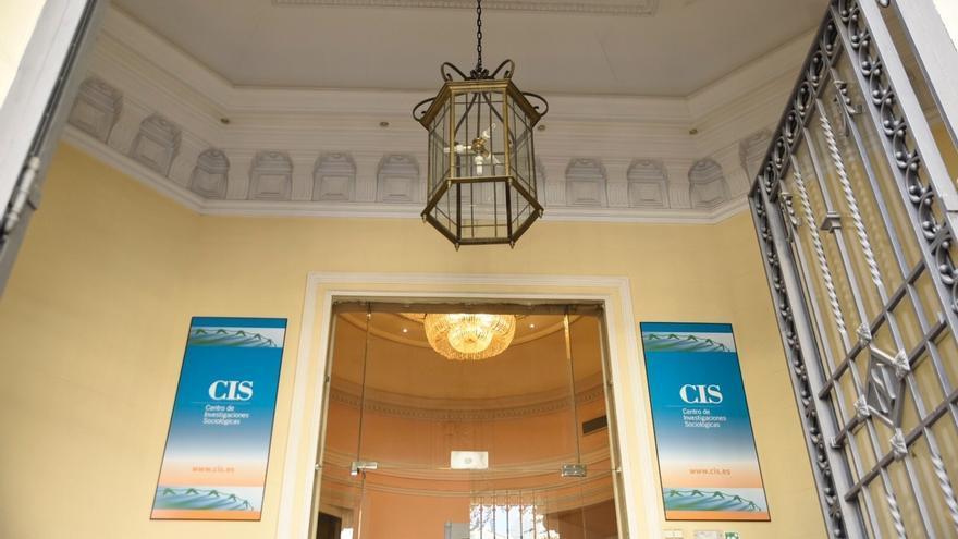 El CIS presenta mañana su encuesta electoral de octubre, hecha en los días del aniversario del referéndum del 1-O
