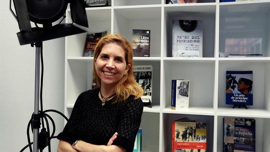 Nuria Oliver desea contribuir a una Academia que inspire a futuras ingenieras