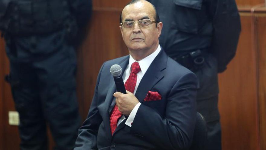 Sentenciados por corrupción deben 760 millones de dólares al Estado peruano