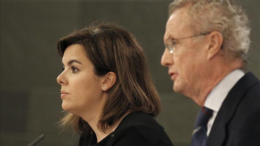 El Gobierno dice que intentó actuar de la mejor manera en el indulto al kamikaze