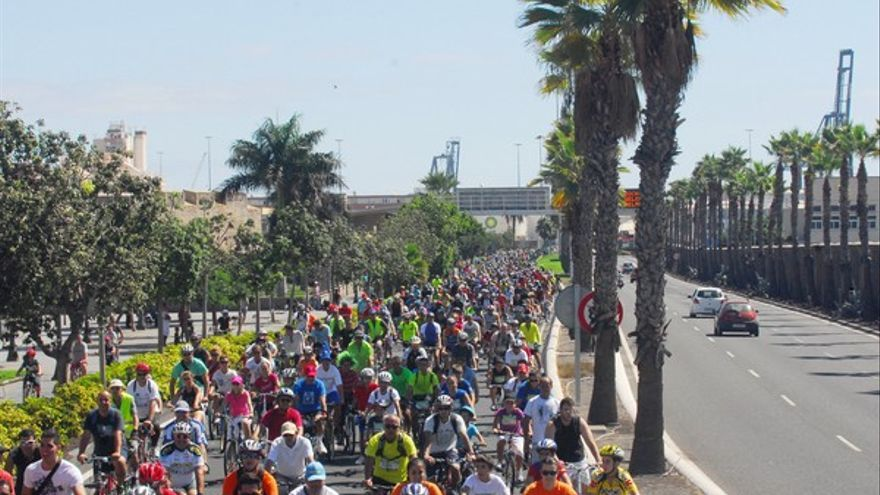 De la III Gran Fiesta de la Bici #5