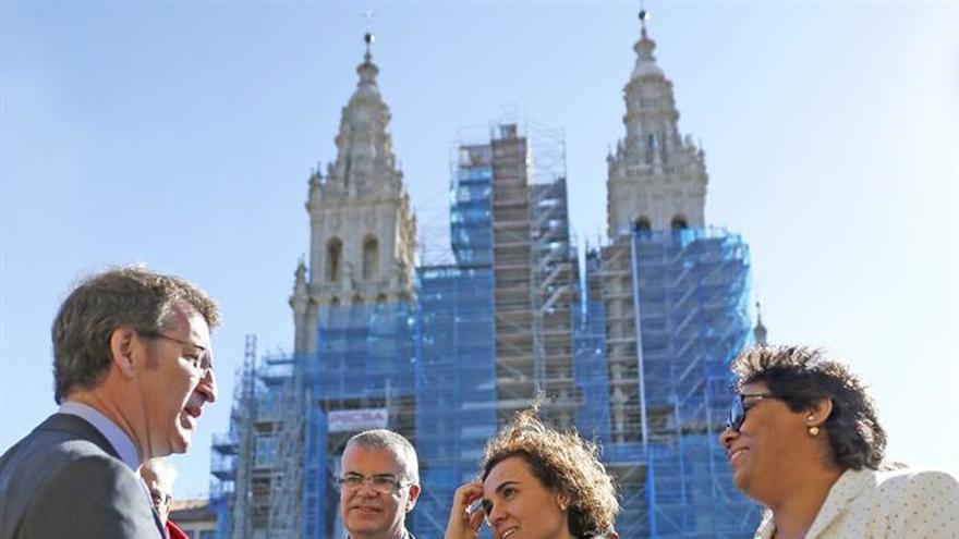 """Dolors Montserrat destaca el carácter """"social"""" de los Presupuestos del Estado"""