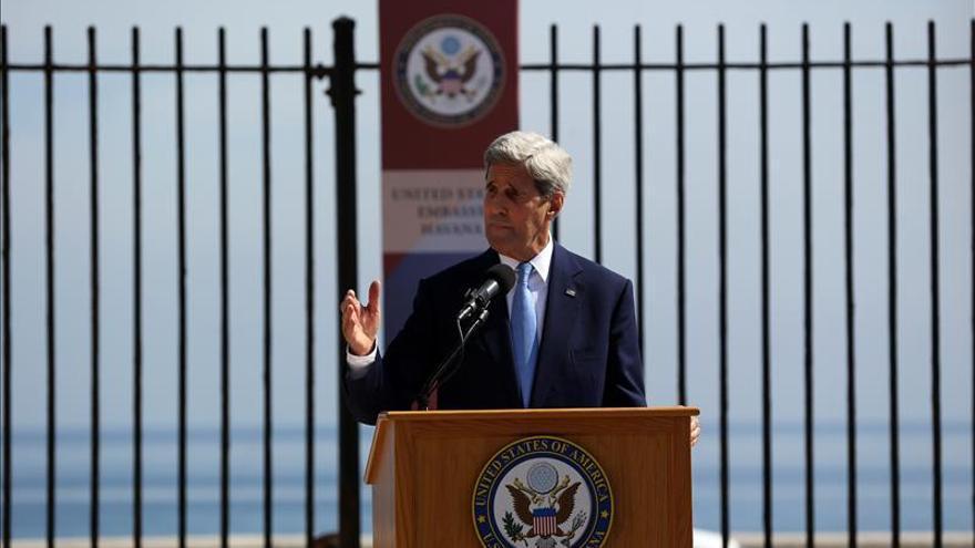 """EE.UU., """"muy preocupado"""" por el proceso de disolución de Fundamedios en Ecuador"""