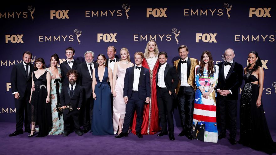 """HBO comienza la producción de la secuela de """"Juego de Tronos"""""""