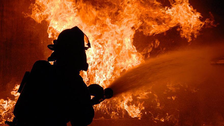 En el futuro los bomberos serán más fuertes y más rápidos gracias a la tecnología