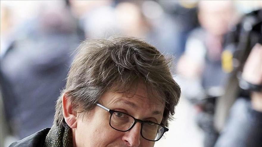 """Tres mujeres y un hombre aspiran a dirigir """"The Guardian"""""""