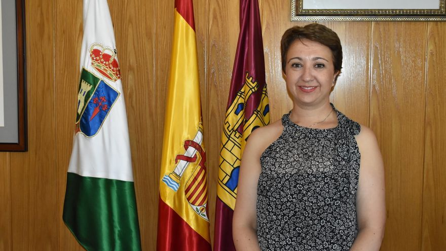 Elena García FOTO: Ayuntamiento de Socuéllamos