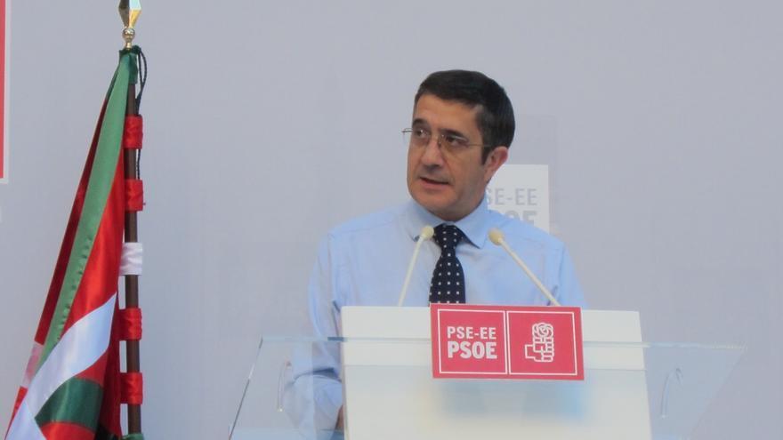 """El lehendakari advierte de que el 21-O los vascos decidirán """"la vida de la siguiente generación"""""""