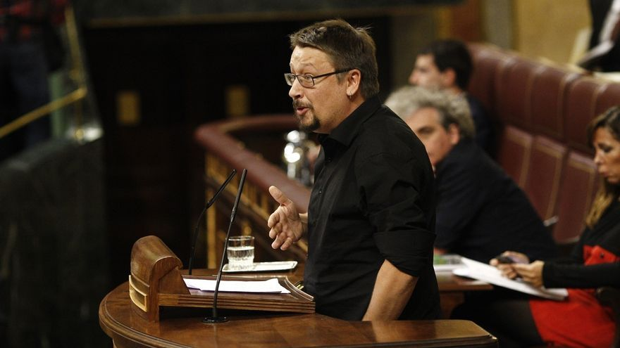 En Comú Podem se desmarca de Iñigo Errejón y defiende un referéndum con garantías
