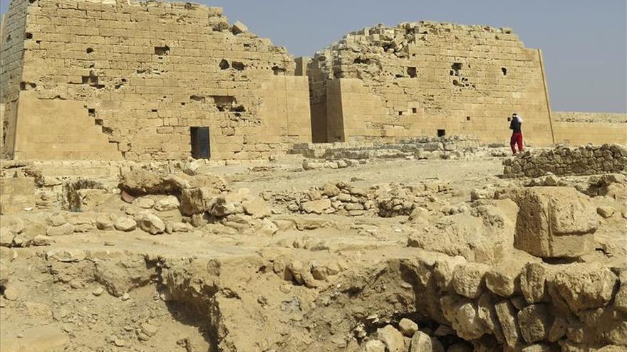 Diez años en busca de la tumba de Cleopatra, la última faraona