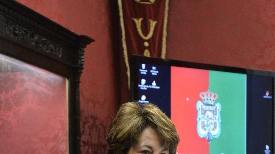 """Edil PP de Granada llama """"glorioso alzamiento nacional"""" a la sublevación del 18 de julio, aunque alega """"ironía"""""""