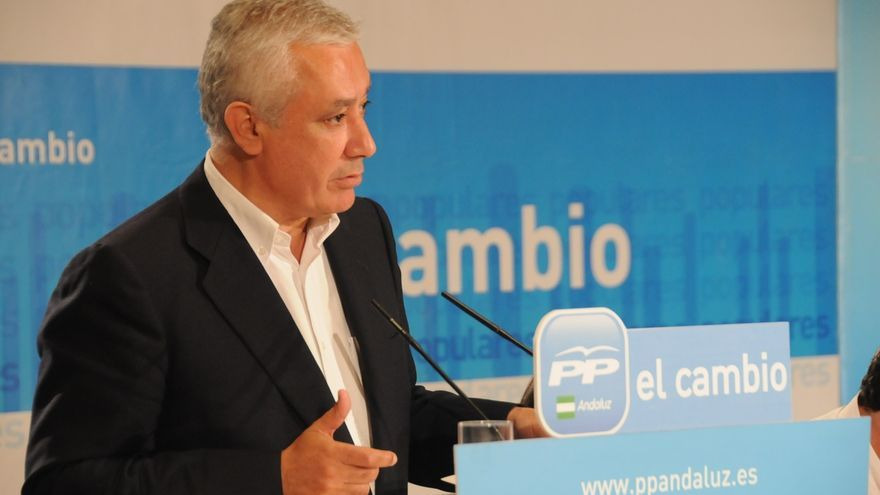 """Arenas acusa a Artur Mas de querer """"tapar"""" su """"mala gestión"""" con la """"aventura imposible de la independencia"""""""
