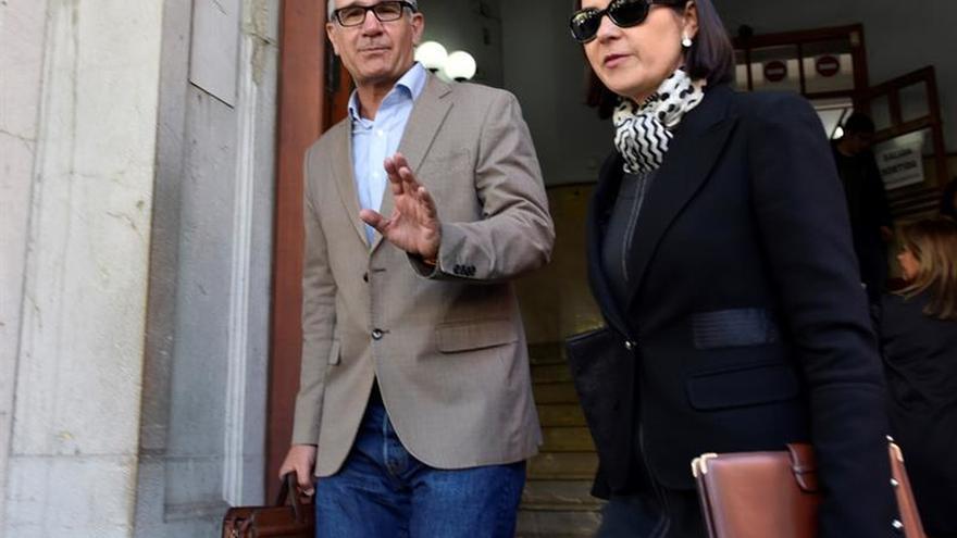 El juez archiva el caso Minerval por presunta venta fraudulenta de un fármaco