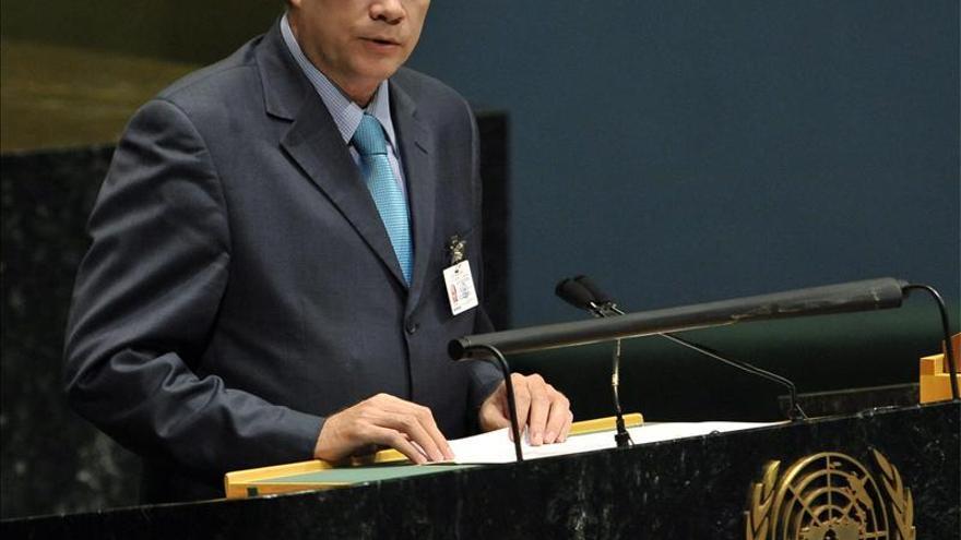 """Ministro cubano asegura que """"nunca"""" se permitirán partidos distintos al PCC"""