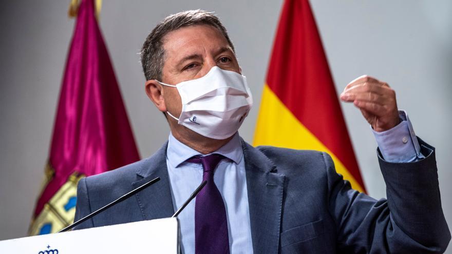 Castilla-La Mancha levantará el cierre perimetral, pero mantiene el toque de queda y la mascarilla