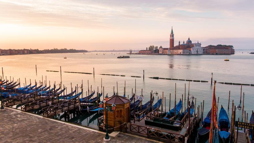 Primer sí del Parlamento italiano al desvío de grandes barcos de Venecia