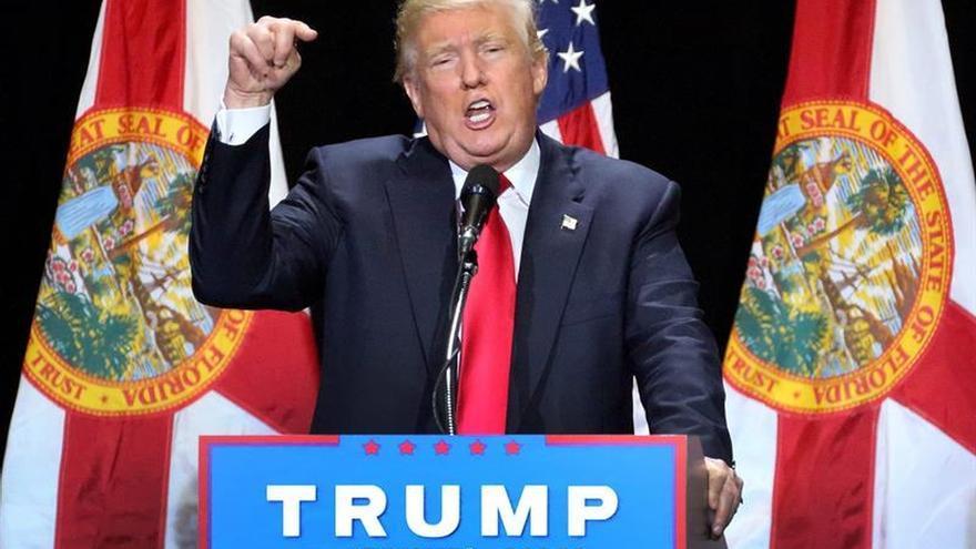 La Convención Republicana de Trump, una cuestión de buena o mala conciencia