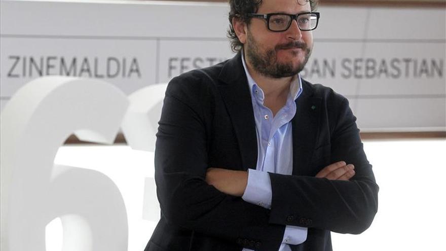 """Dani de la Torre, premio """"El Ojo Crítico"""" de Cine por """"El desconocido"""""""