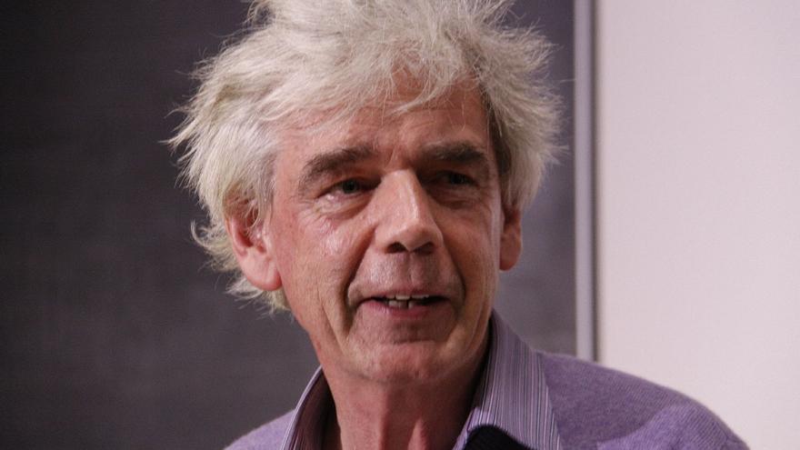 """John Holloway: """"Podemos o Syriza pueden mejorar las cosas, pero el desafío es salir del capitalismo"""""""