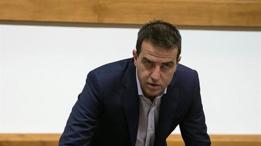 """UPyD pide a Rajoy que no ceda a los """"chantajes"""" nacionalistas del PNV"""