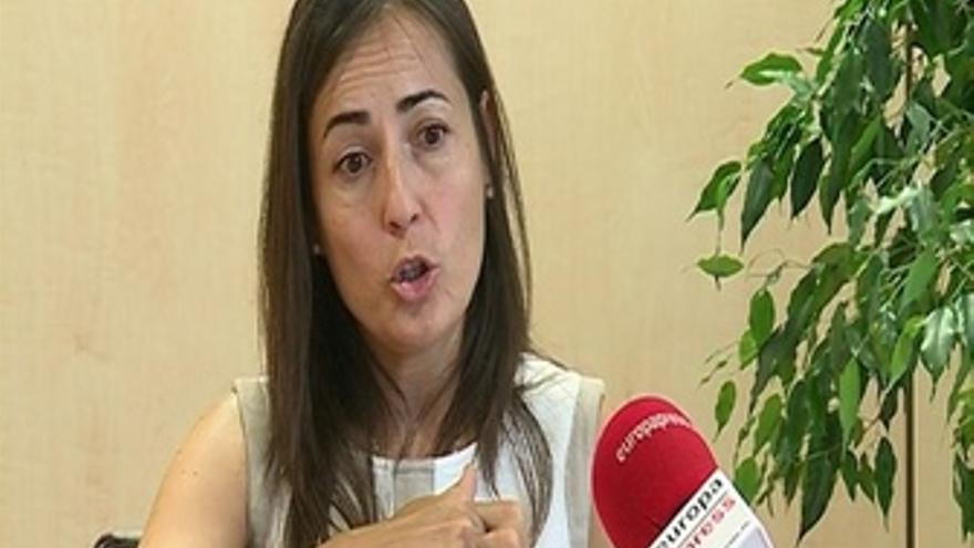 María Seguí, directora DGT