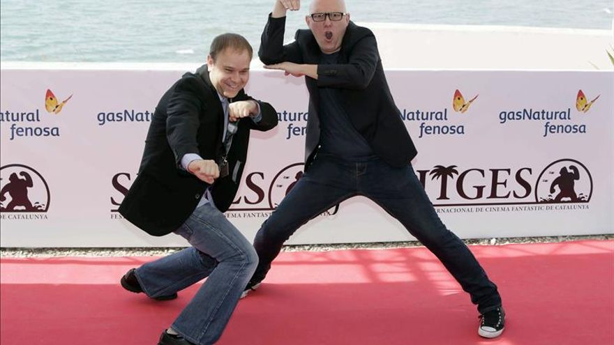 "La película ""Turbo Kid"", Premio del Público de la Semana de Cine de Terror"