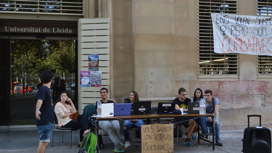 Dos centros sanitarios y un albergue, entre los nuevos colegios electorales de Lleida
