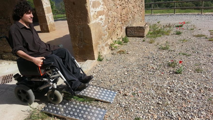 El movimiento maker se extiende en el ámbito de las prótesis y de la accesibilidad