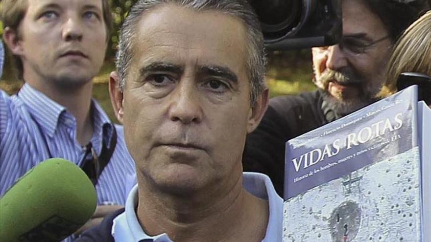 Jorge Mota lidera la lista alternativa a la de Ordóñez para dirigir Covite