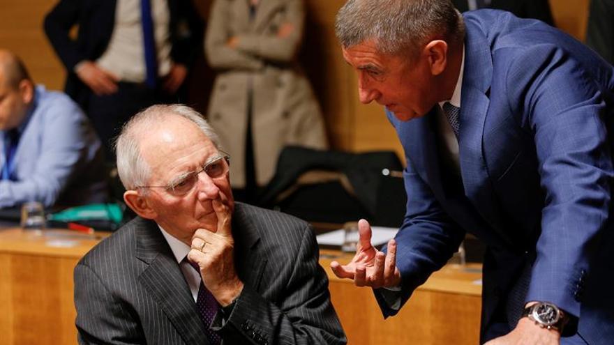 """Schäuble dice Europa debe cambiar, al margen de lo que pase con el """"brexit"""""""
